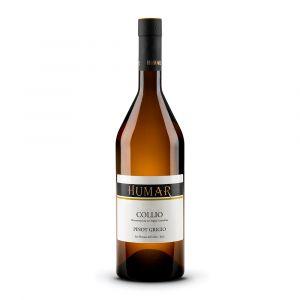 Pinot Grigio Doc Collio – Humar