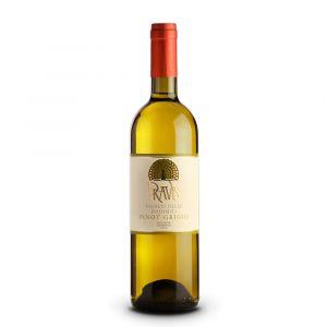 Pinot Grigio Linea Pavone – Pravis