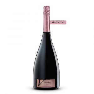 Pinot Nero Millesimato Brut Magnum - Rigoni Vittorino