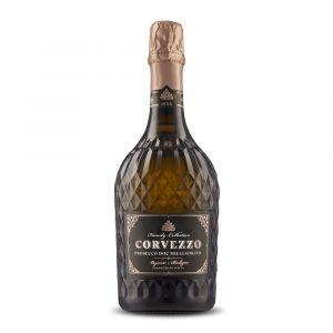 Prosecco Bio Doc Brut Millesimato - Corvezzo 1955 Family Collection