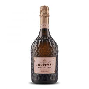 Prosecco Doc Rosè Brut Millesimato - Corvezzo 1955 Family Collection