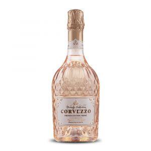 Prosecco Bio Doc Rosé Extra Dry Millesimato – Corvezzo 1955 Family Collection