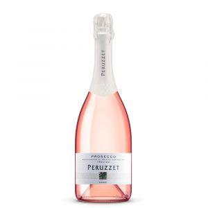 Prosecco Rosé Brut Doc Treviso Bio - Peruzzet