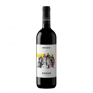 Refosco Igt Veneto – Borga