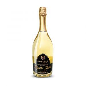Ribolla Gialla Spumante Extra Dry – Lorenzonetto Friuli Venezia Giulia