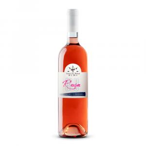 """""""Rosa Blu"""" Rosato IGT Veneto Frizzante - Vigne del Bosco"""