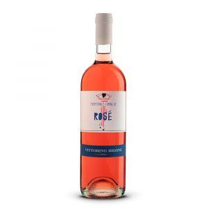 Rosato Di Raboso Frizzante Everything's Coming Up Rosé Igt Veneto - Rigoni Vittorino