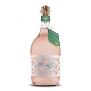 Rosato Bio Frizzante Rifermentato in Bottiglia – ShakeME!