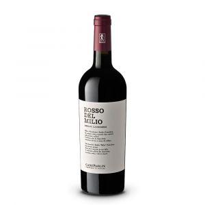 """Rosso del Milio"" Igt Veneto Biologico – Case Paolin"