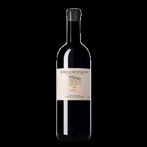 Rosso di Montalcino DOC 2019 Magnum - La Màgia