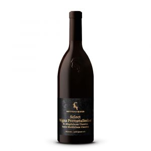Select Santa Maddalena Classico Vigna Premstallerhof Doc Alto Adige 2020 - Rottensteiner