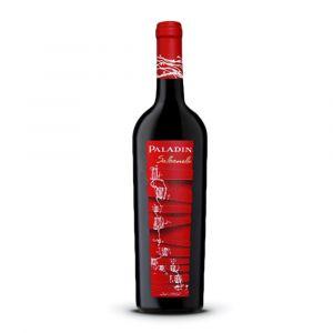 Salbanello rosso Igp del Veneto – Paladin