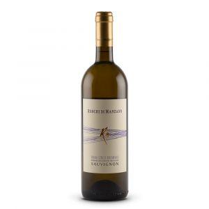 Sauvignon DOC Friuli Colli Orientali - Ronchi di Manzano