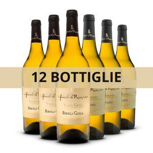 Confezione 12 Bottiglie La Nostra Selezione – I Feudi di Romans