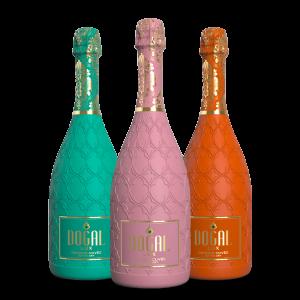 Selezione Lux 3 Bottiglie - Dogal