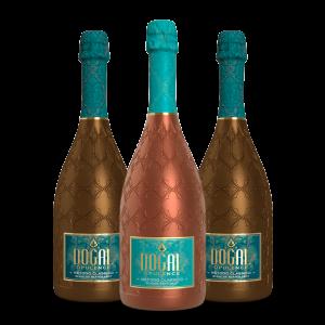 Selezione Opulence 3 Bottiglie - Dogal