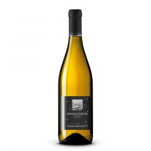 Sogno D'Estate Chardonnay 2018 Trentino DOC - Tenute Sajni Fasanotti