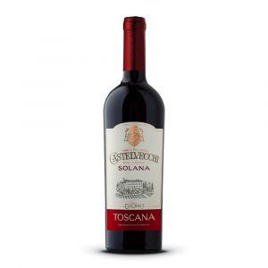 Solana Igp Toscana - Premiata Fattoria di Castelvecchi