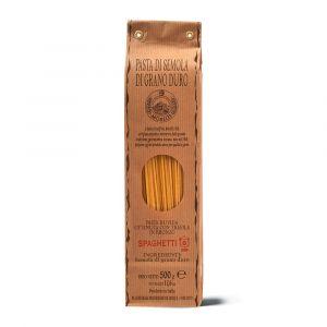 Spaghetti 8 min. – 2x500gr – Pastificio Morelli