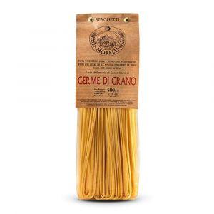 Spaghetti con Germe di Grano – 2x500gr – Pastificio Morelli
