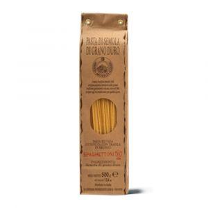 Spaghettone 11 min. – 2x500gr – Pastificio Morelli