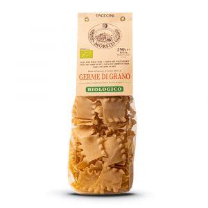 Tacconi al Germe di Grano BIO – 4x250gr – Pastificio Morelli