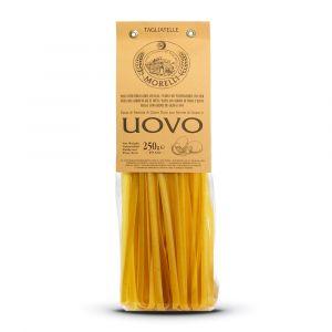 Tagliatelle all'uovo con Germe di Grano – 4x250gr – Pastificio Morelli