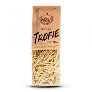 Trofie – 2x500gr – Pastificio Morelli