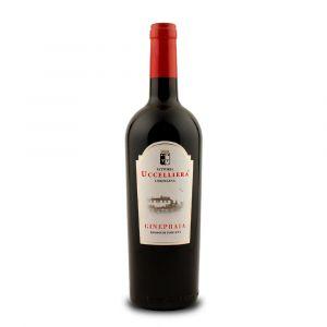 Ginepraia Igt Toscana Rosso  – Fattoria Uccelliera