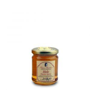 Miele Toscano Acacia 265gr – Fattoria Uccelliera
