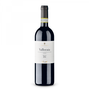 Vallocaia Vino Nobile di Montepulciano Riserva DOCG 2016 - Bindella