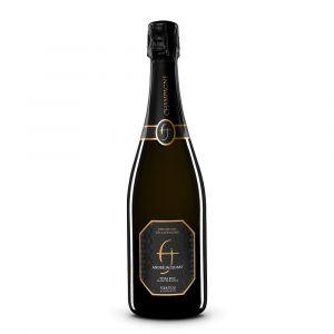 Champagne Vertus Experience Extra Brut Blanc de Blancs Premier Cru Aoc - André Jacquart