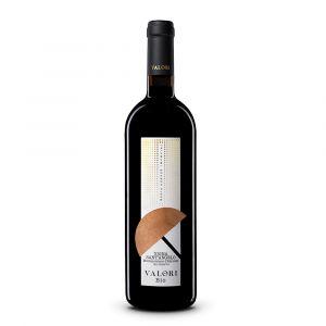 """""""Vigna S. Angelo"""" Montepulciano d'Abruzzo Doc 2015 - Valori"""