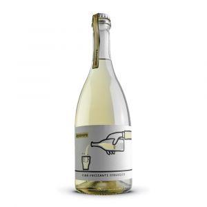 Vino Frizzante Bianco Bio – Corvezzo