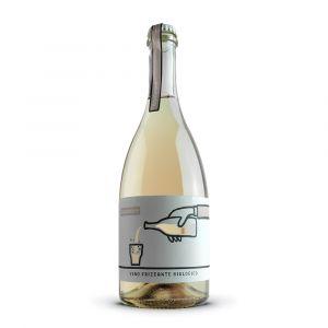 Vino Frizzante Rosato Bio – Corvezzo