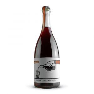 Vino Frizzante Rosso Bio – Corvezzo