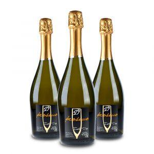Confezione 3 bottiglie Prosecco DOC – Vintinove
