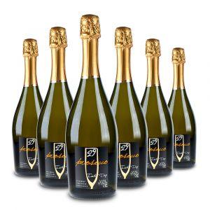 Confezione 6 bottiglie Prosecco DOC – Vintinove