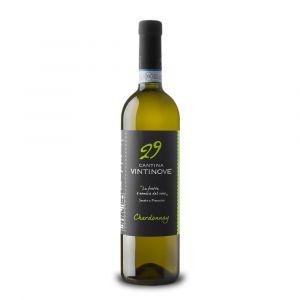Chardonnay Doc – Vintinove