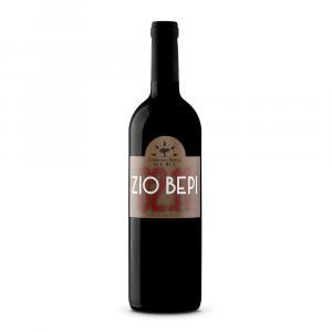 """""""Zio Bepi"""" Rosso Frizzante - Vigne del Bosco"""