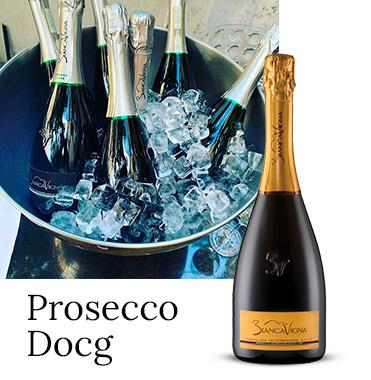 Prosecco Docg