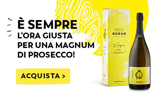 Prosecco Magnum