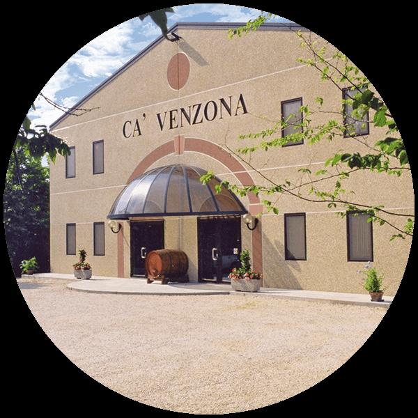 Azienda Ca' Venzona