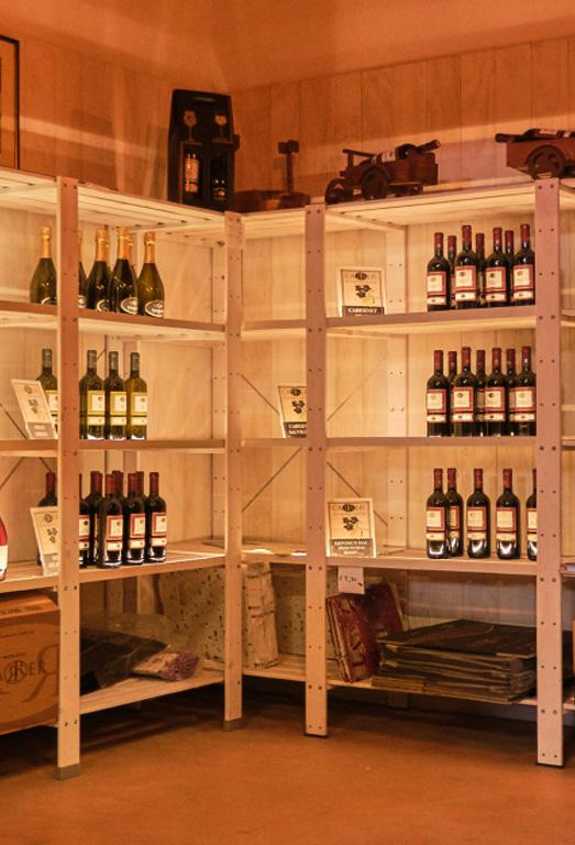 Shop Azienda Agricola Carrer