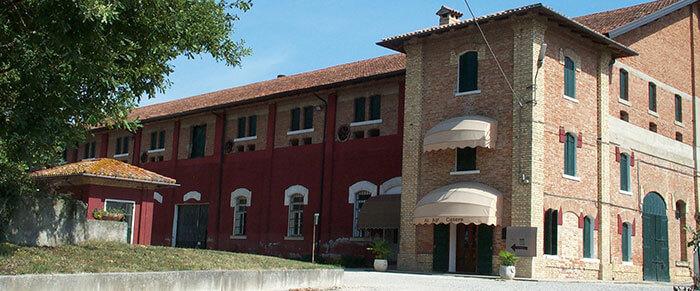 Azienda Casere