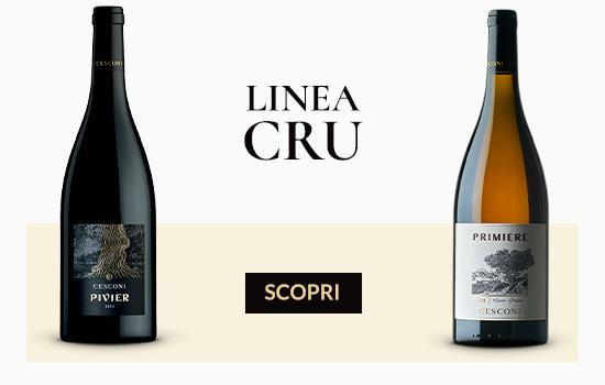 Vini Linea Cru