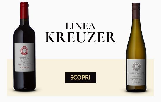 Vini Linea Kreuzer