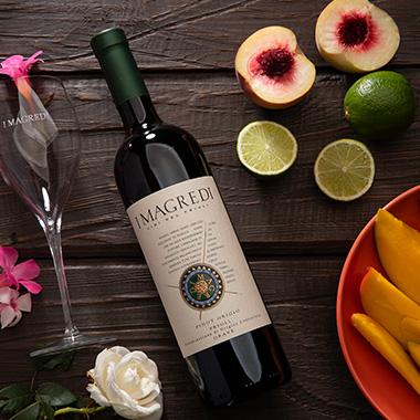 Vini Bianchi.