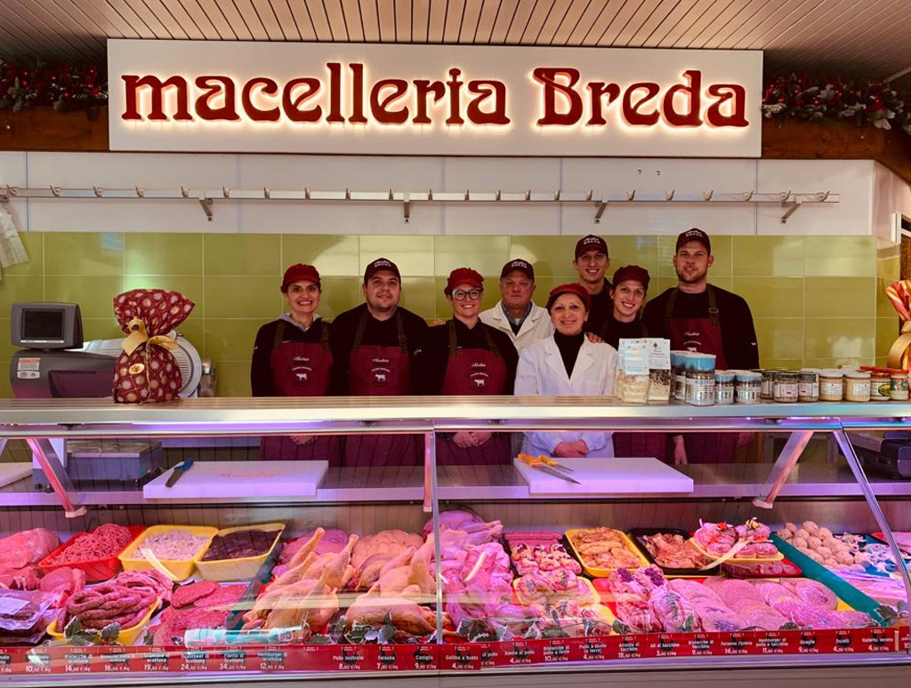 Macellai Macelleria Breda
