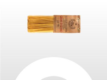 Pasta con Germe di grano